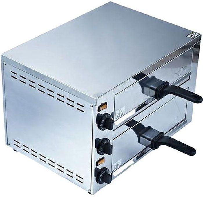 Мини-печь GASTRORAG Epz-03, Silver кремер gastrorag liss 2310 баллончики для кремера 10шт
