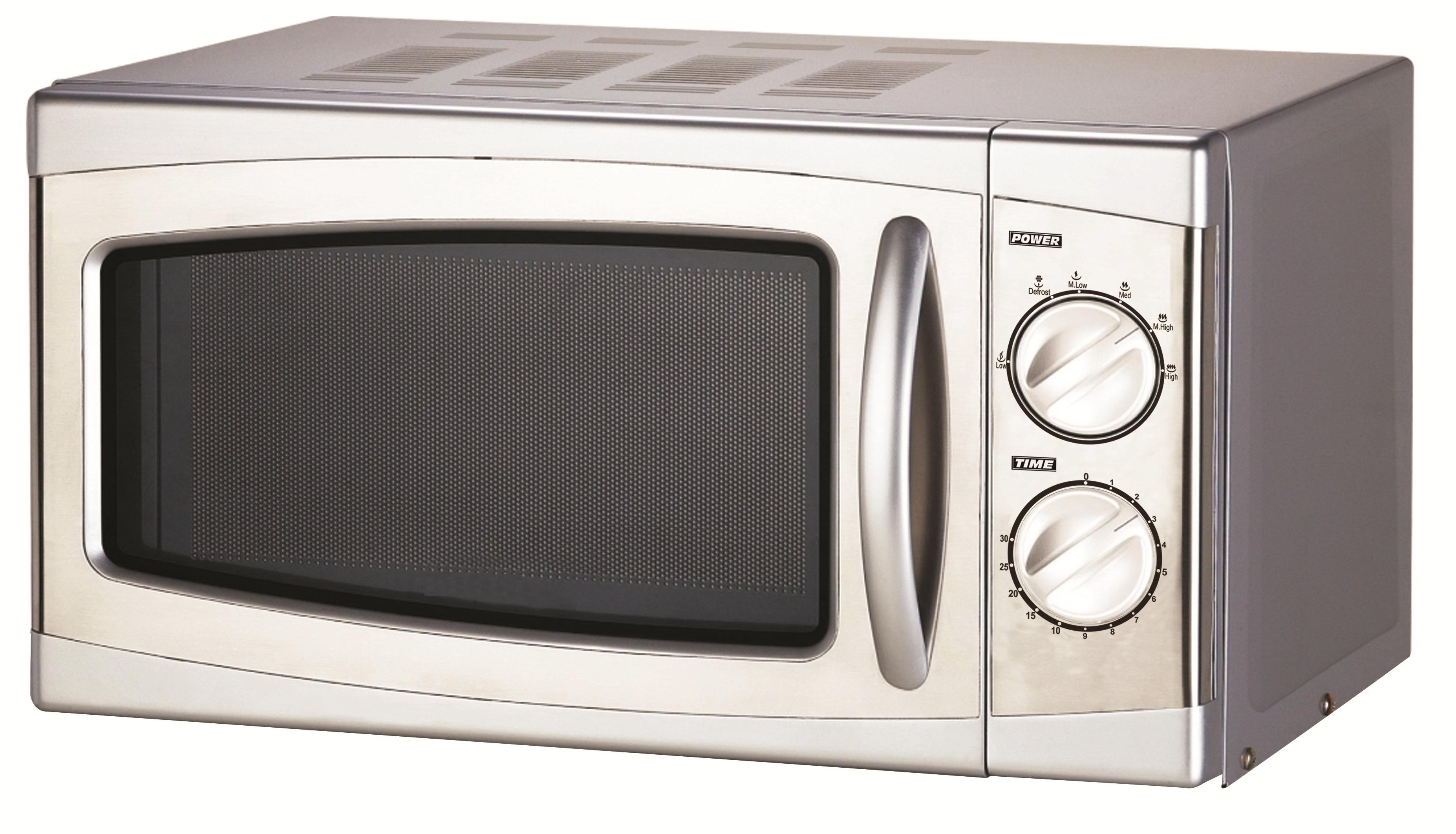 Микроволновая печь GASTRORAG WD700N20, Silver