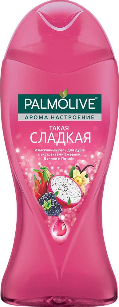 Palmolive Гель для душа