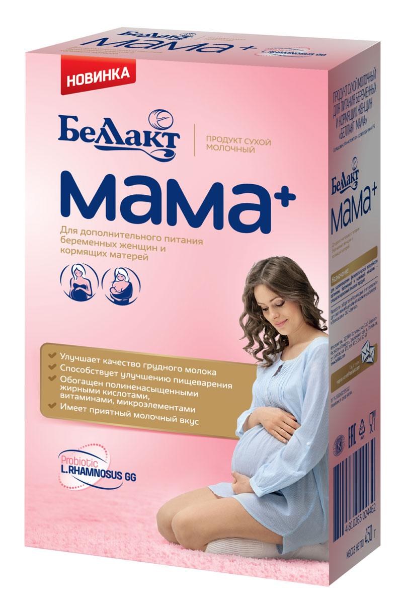 цена на Беллакт Мама+, 400 г
