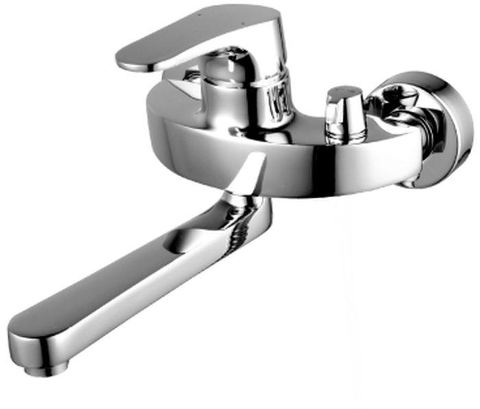 """Смеситель Lemark """"Shift"""", для ванны. LM4314C"""