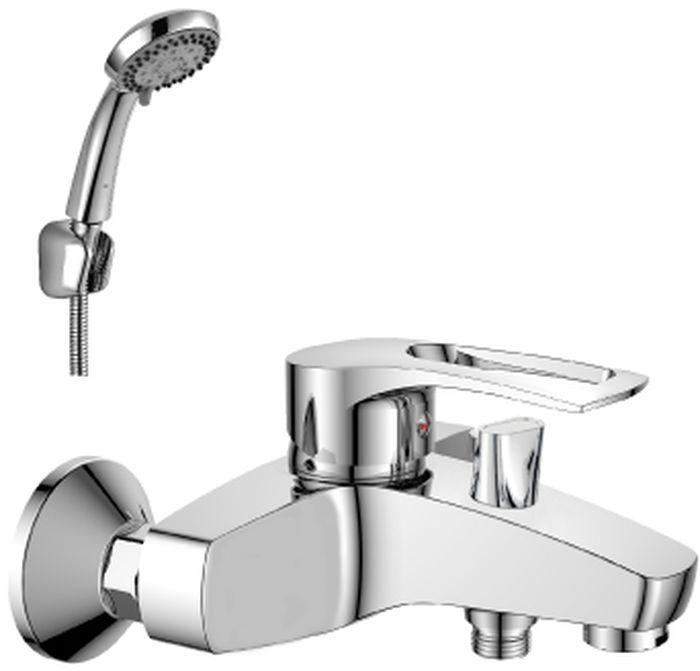 Смеситель Rossinka Silvermix, для ванны. T40-31 цена