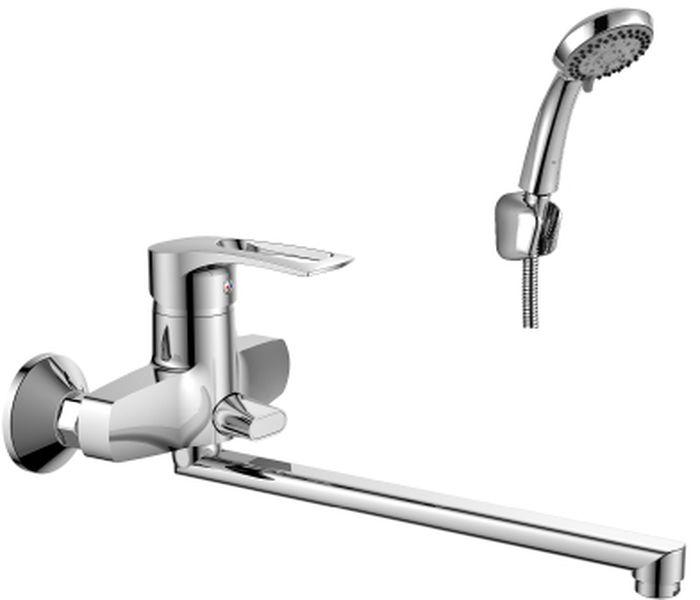 Смеситель Rossinka Silvermix, для ванны. T40-32 цена