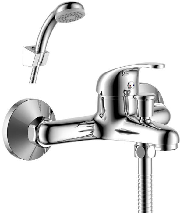 Смеситель Rossinka Silvermix, для ванны. Y35-31 цены онлайн