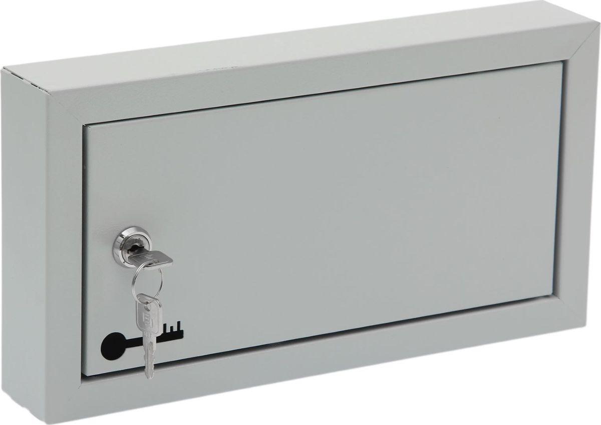Ключница настенная ОТК, 17,5 х 33 х 5 см. 1723838 детский комплект отк колобок
