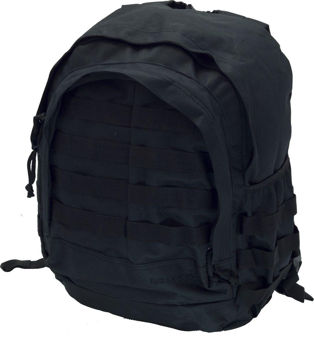 Рюкзак для охоты Fieldline Patrol Day Pack, цвет: черный