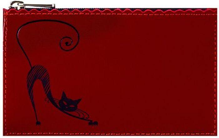 Ключница женская Fabula Cats, цвет: красный. KL.24.SH чарльз уильям гекерторн тайные общества всех веков и всех стран в 2 частях часть 1