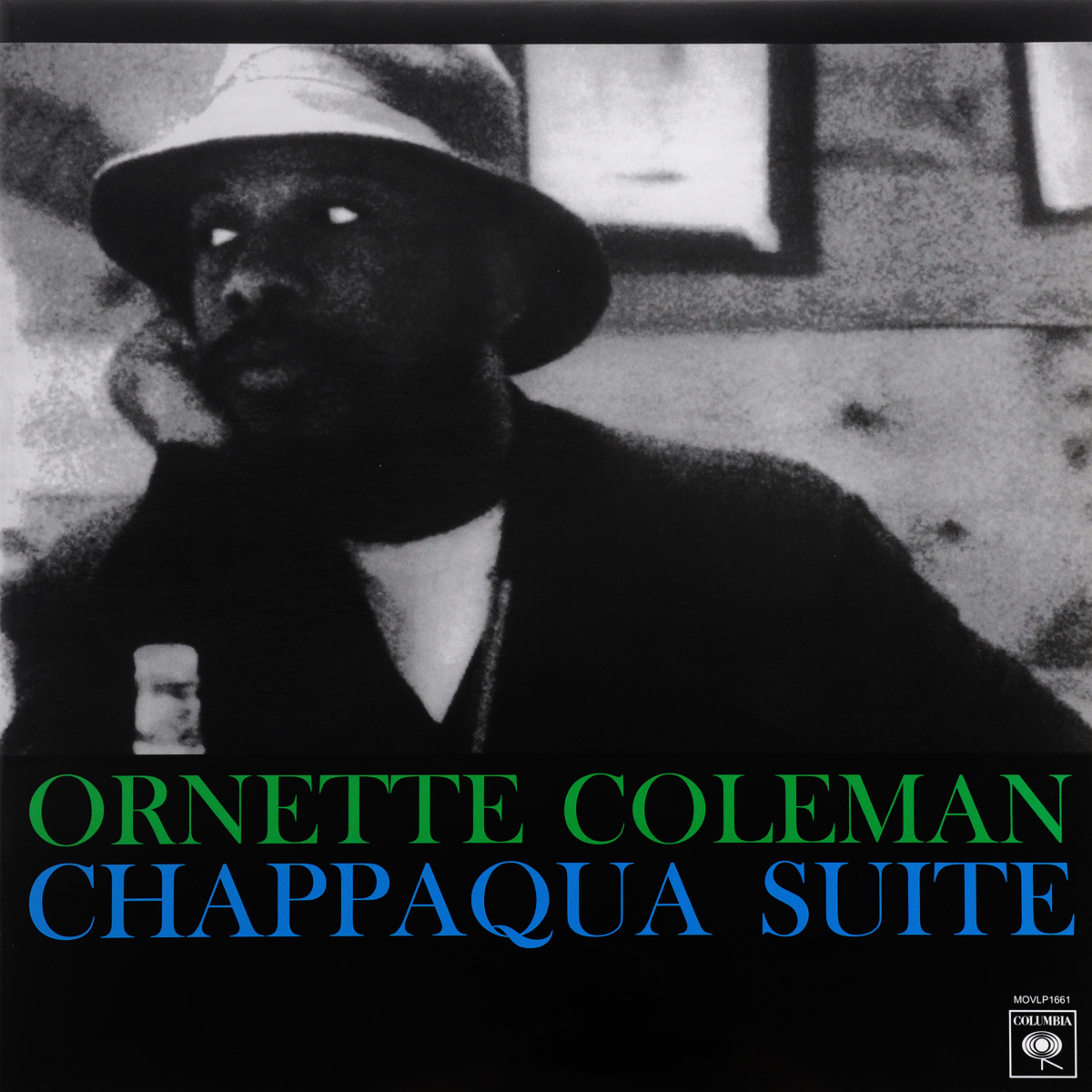 Орнэт Коулмен Ornette Coleman. Chappaqua Suite (2 LP) цены онлайн