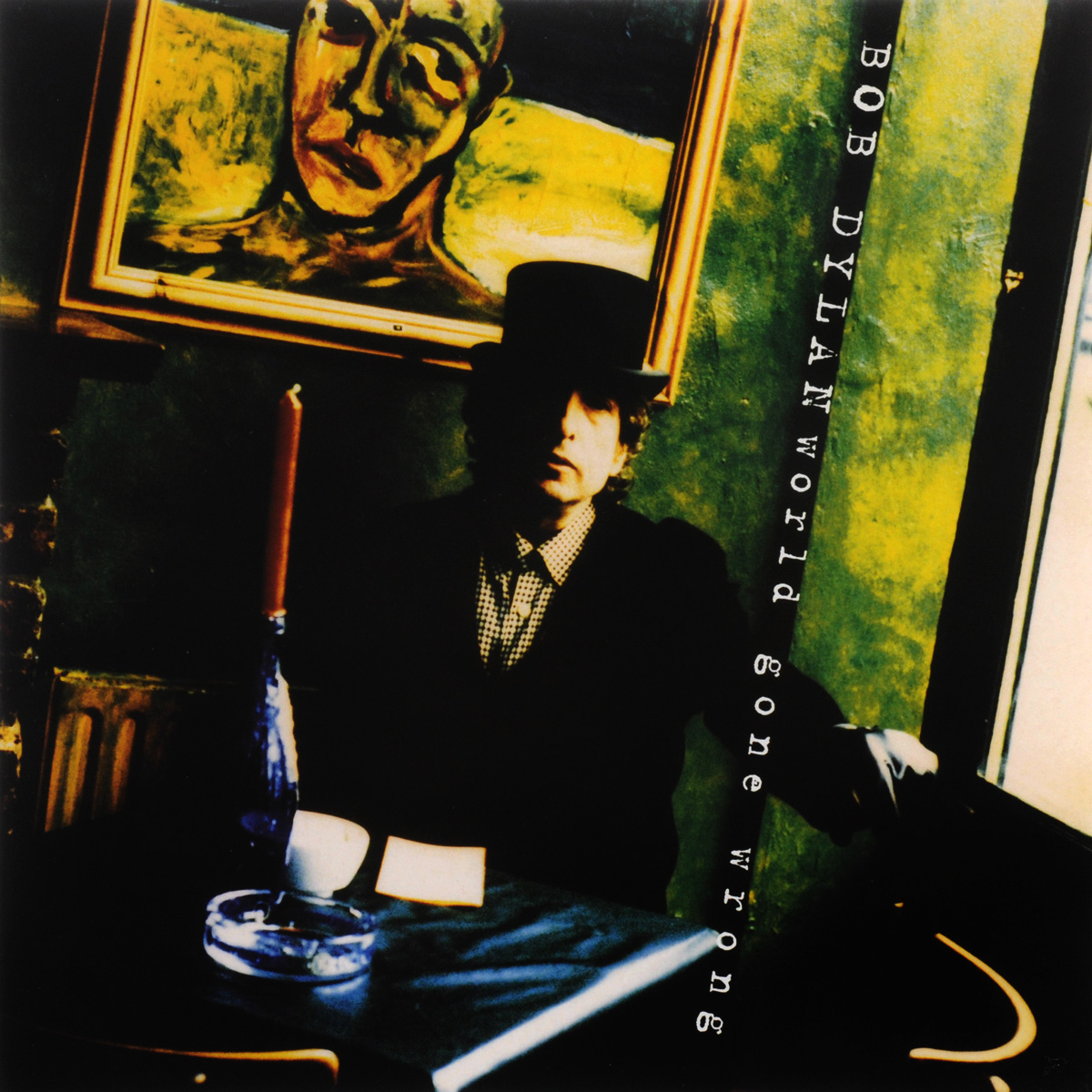 цена на Боб Дилан Bob Dylan. World Gone Wrong (LP)