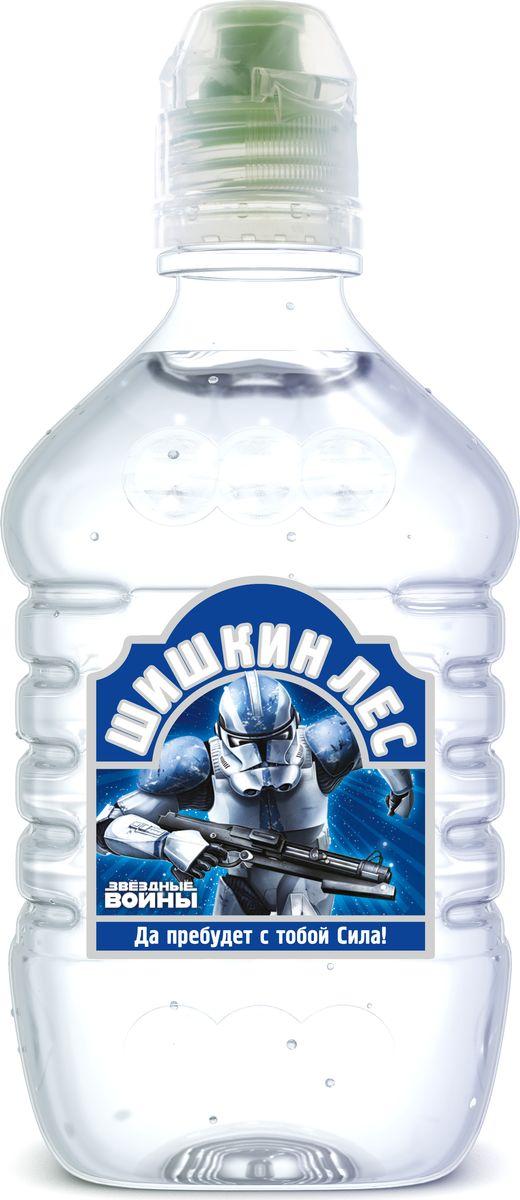 Шишкин лес вода питьевая Junior, 0,4 л