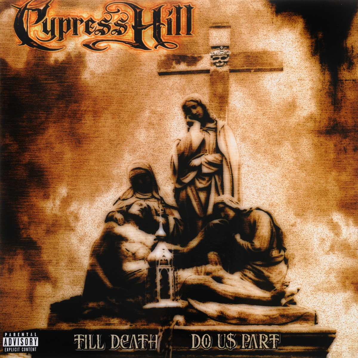 цена на Cypress Hill Cypress Hill. Till Death Do Us Part (2 LP)