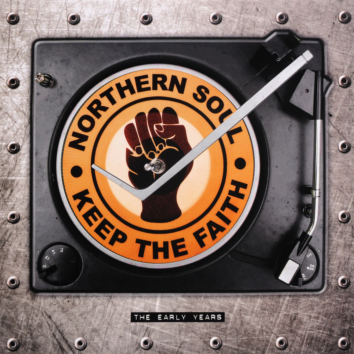 Northern Soul Northern Soul. Early Years (3 LP) крем очищающий авокадо avocado cleansing cream 300 мл the saem natural condition