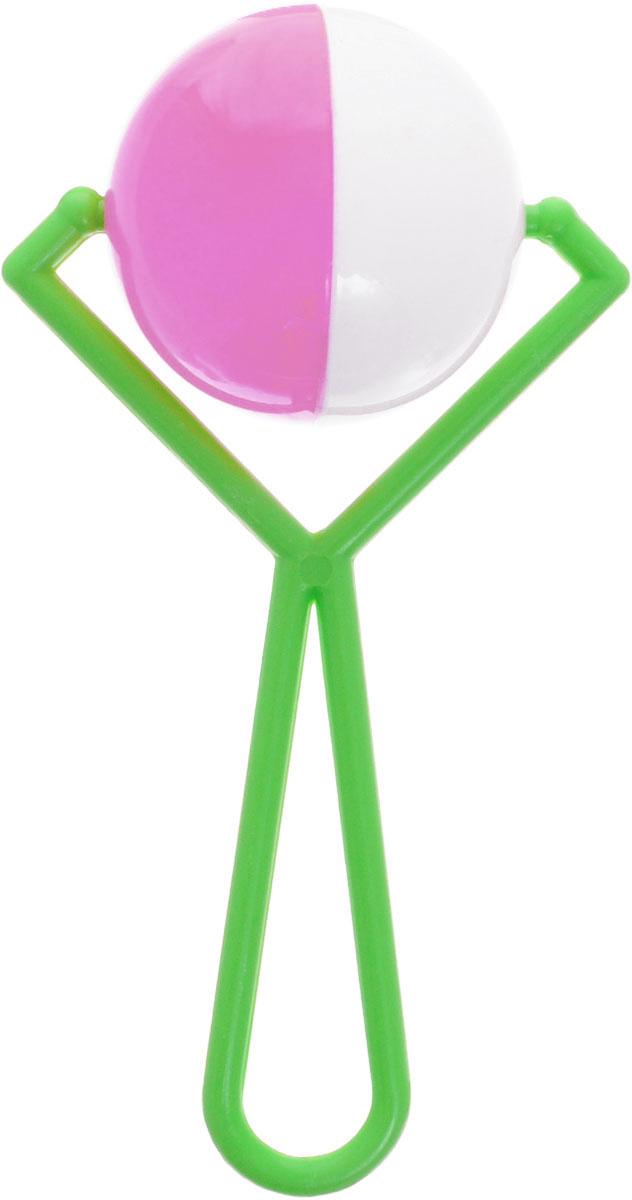 Аэлита Погремушка Вертушка цвет в ассортименте2С264Яркая погремушка Аэлита Вертушка не оставит вашего малыша равнодушным и не позволит ему скучать!В центре игрушки расположен шарик, выполняющий роль погремушки. Удобная форма игрушки позволит малышу с легкостью взять и держать ее.Яркие цвета игрушки направлены на развитие мыслительной деятельности, цветового восприятия, тактильных ощущений и мелкой моторики рук ребенка, а элемент погремушки способствует развитию слуха. Уважаемые клиенты! Обращаем ваше внимание на то, что товар поставляется в цветовом ассортименте. Поставка осуществляется в зависимости от наличия на складе.