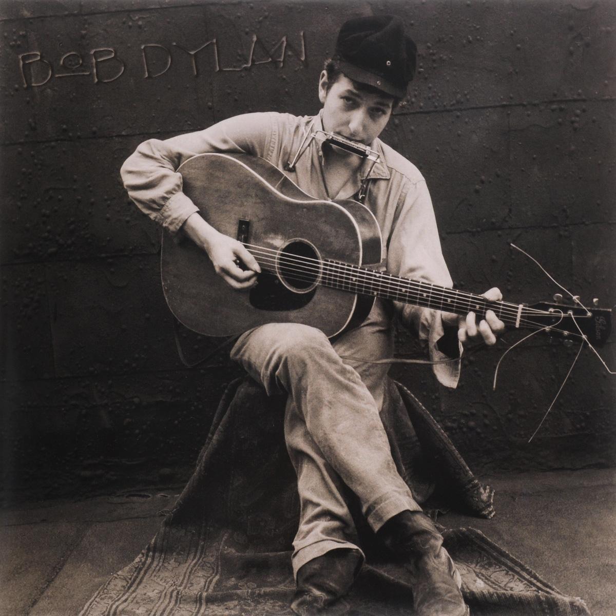 Боб Дилан Bob Dylan. First Album. Special Limited Edition (2 LP) кендрик ламар kendrick lamar damn 2 lp