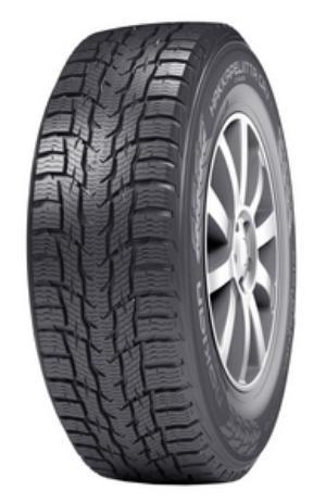 """Шины для легковых автомобилей Nokian 576840 195/65R 16"""" 104 (900 кг) R (до 170 км/ч)"""