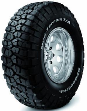 Шины для легковых автомобилей BFGoodrich 606884 255/85R 16 119 (1360 кг) Q (до 160 км/ч)606884