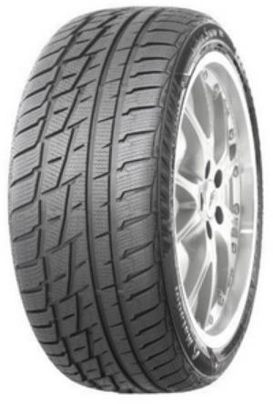 Шины для легковых автомобилей Matador 583635 225/50R 17 98 (750 кг) V (до 240 км/ч) шины для легковых автомобилей toyo 578494 225 50r 17 98 750 кг v до 240 км ч