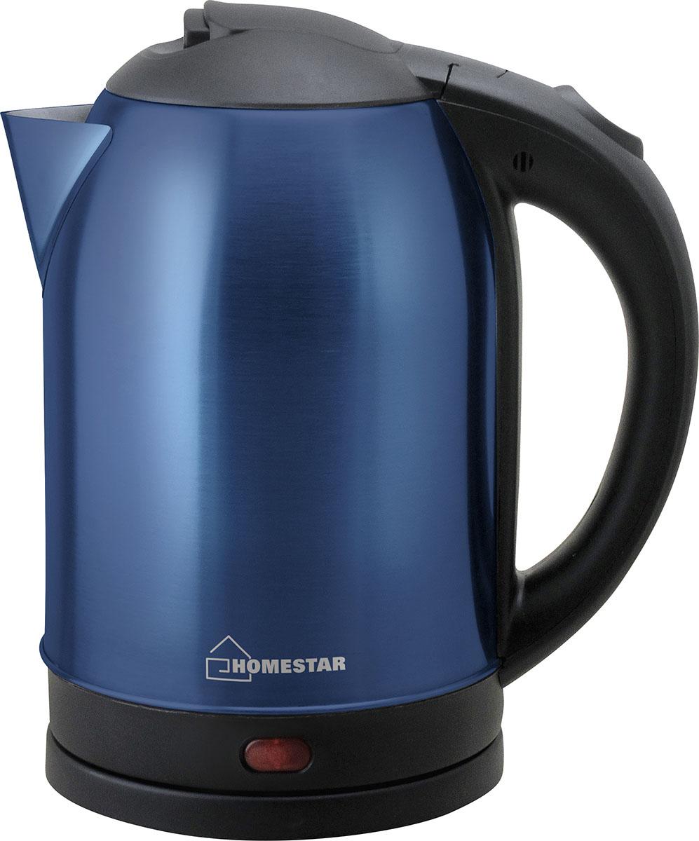Электрический чайник HomeStar HS-1009 электрический чайник homestar hs 1010 green