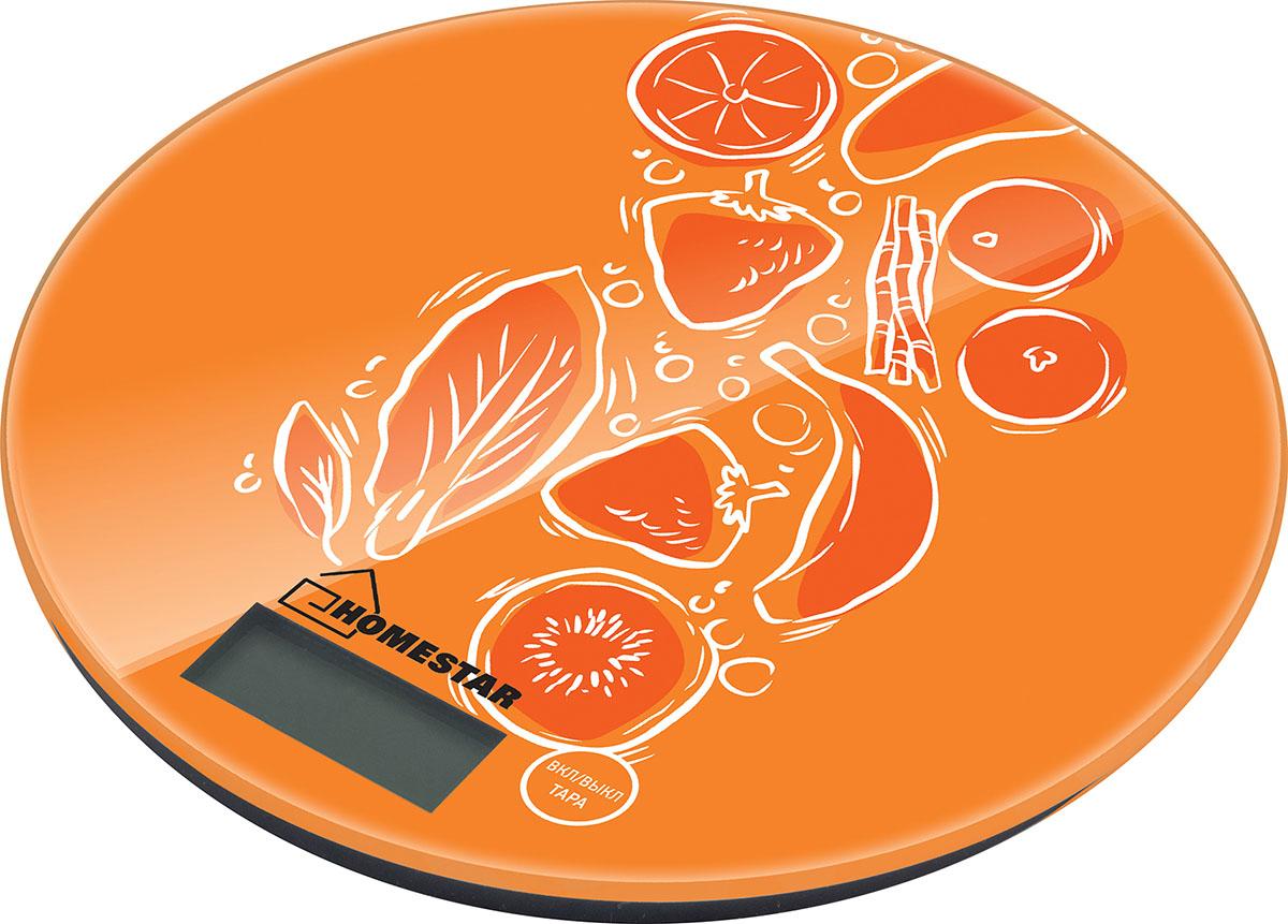 Кухонные весы HomeStar HS-3007S Fruit