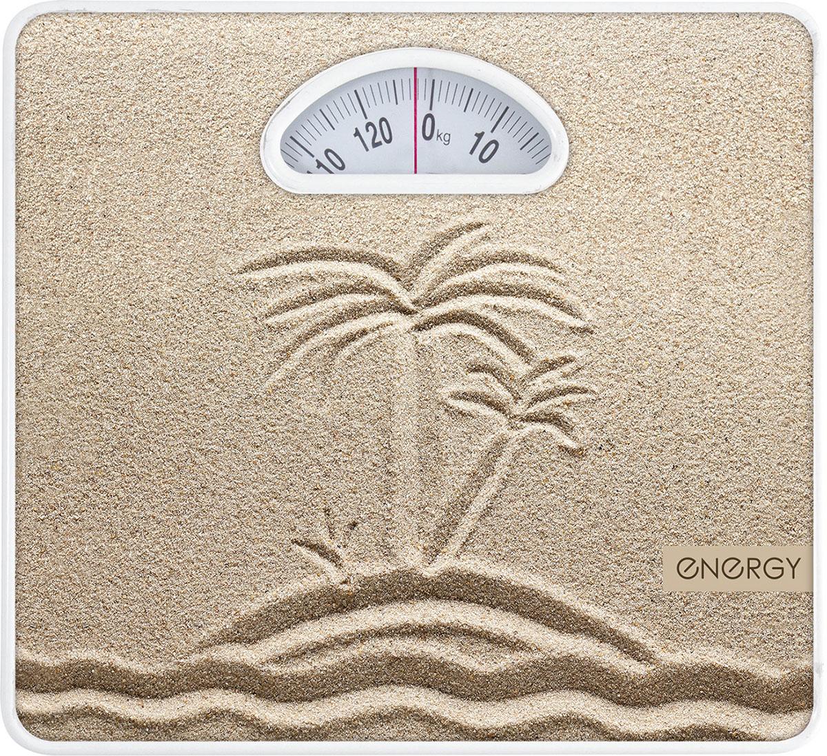 Напольные весы Energy ENМ-408Е