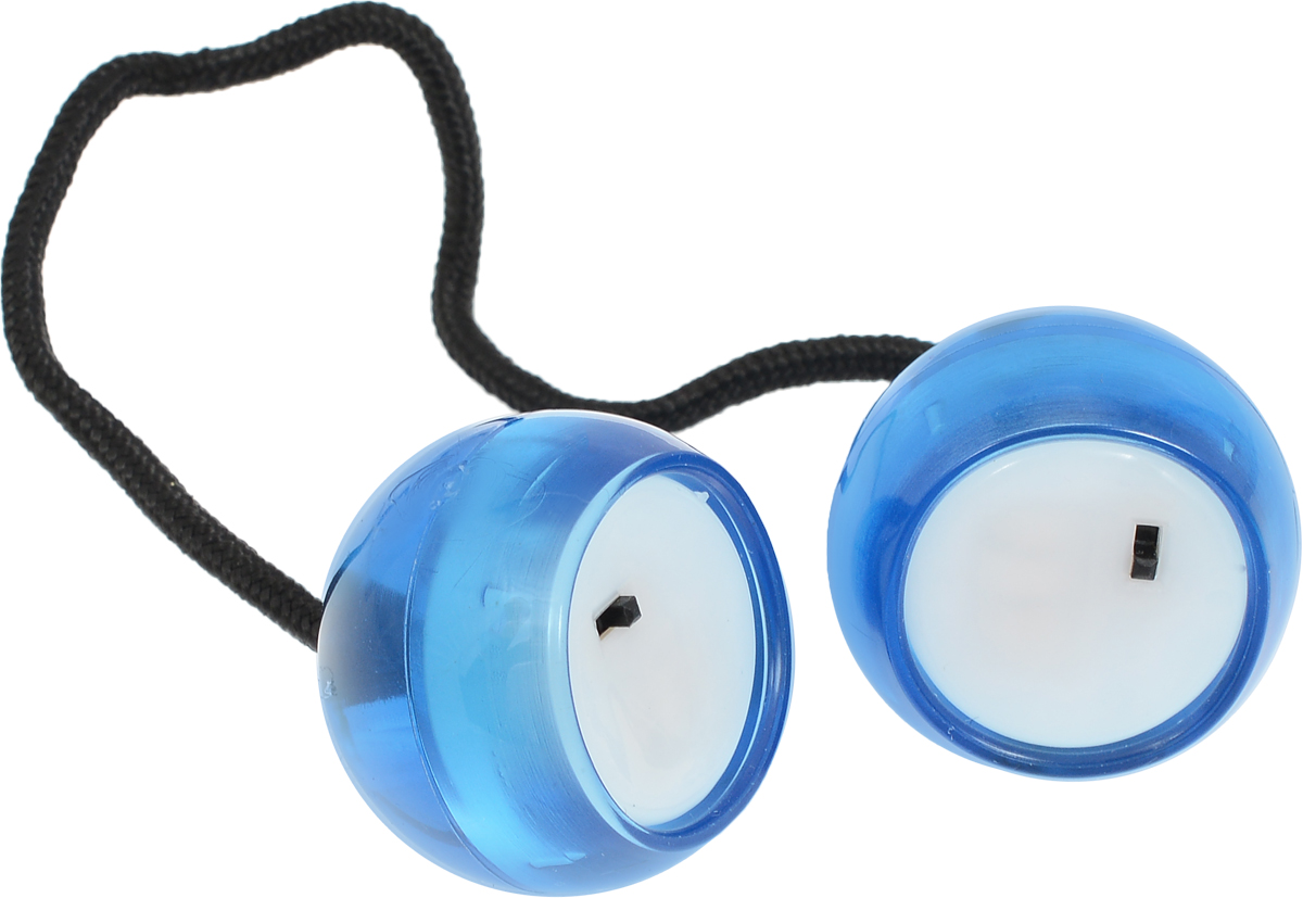 TipTop Спиннер-четки Йо-Йо цвет синий