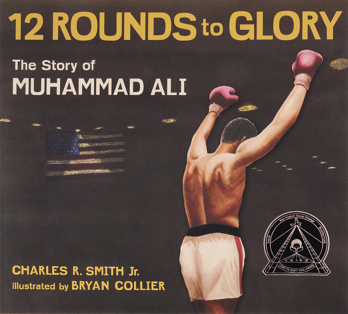 12 Rounds to Glory: The Story of Muhammad Ali
