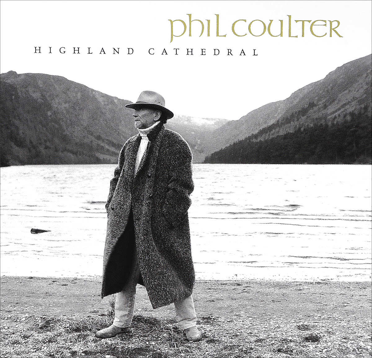 Фил Коултер Phil Coulter. Highland Cathedral cathedral
