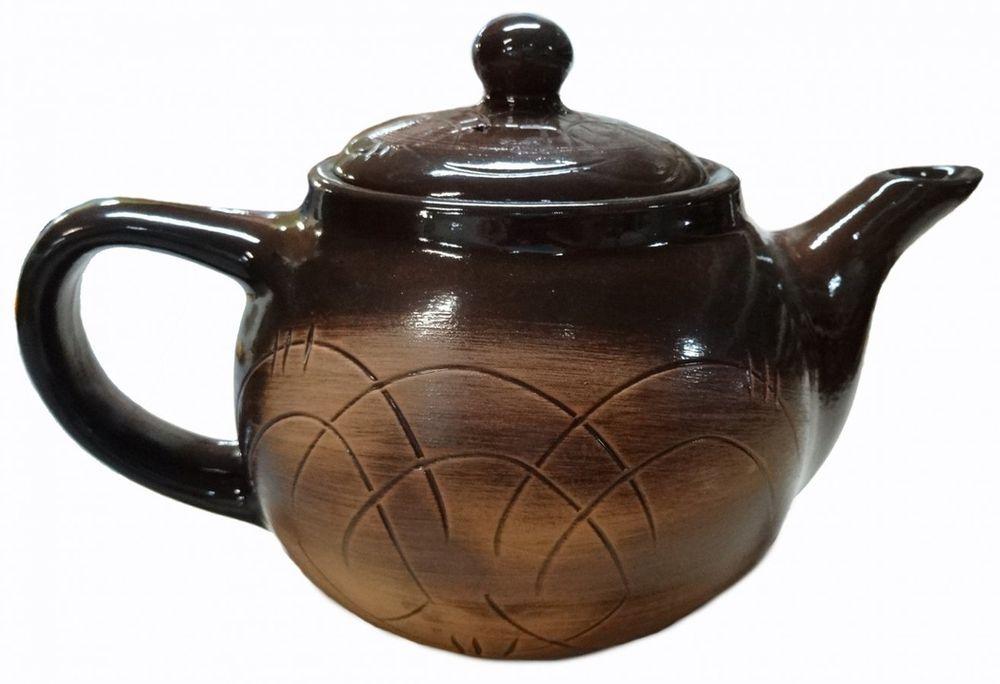 Чайник заварочный Борисовская керамика