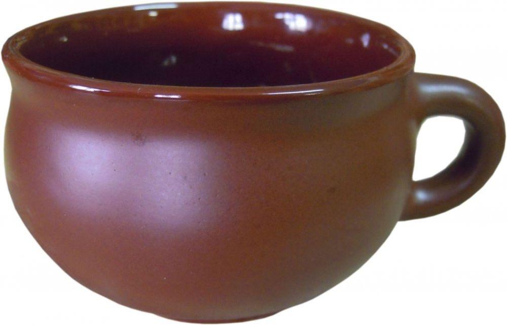 Чашка чайная Борисовская керамика Шелк, 250 мл пиала борисовская керамика классика 250 мл мрм14458418