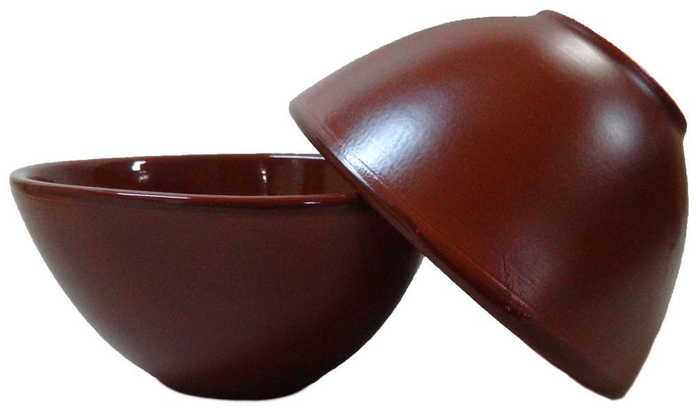 Пиала Борисовская керамика Классика, цвет: бордовый, 250 мл пиала борисовская керамика классика 250 мл мрм14458418