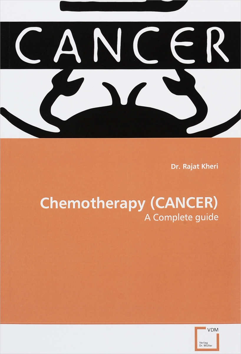 Chemotherapy (CANCER): A Complete Guide