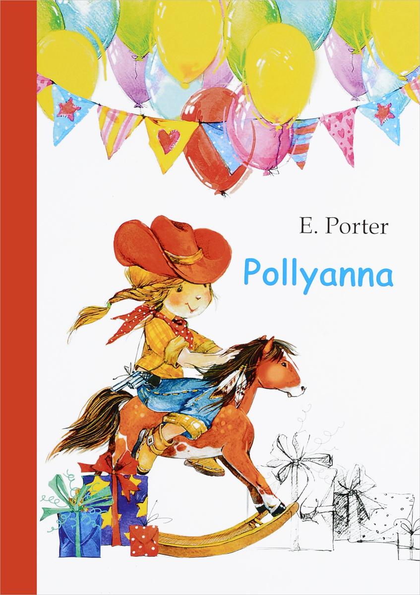 E. Porter Pollyanna porter e pollyanna stage 1 a1 cd