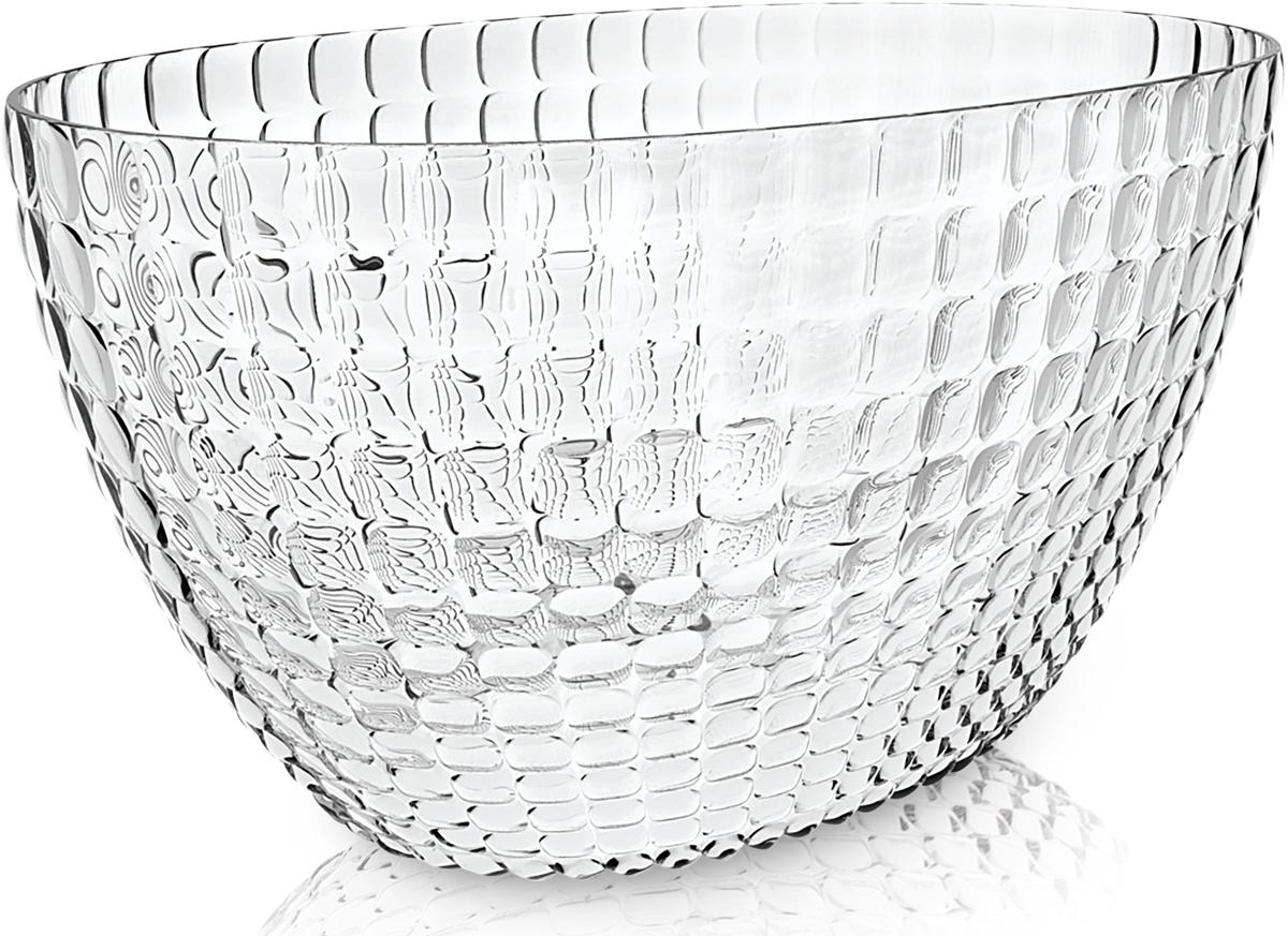 Ведерко для шампанского Guzzini Tiffany, цвет: прозрачный