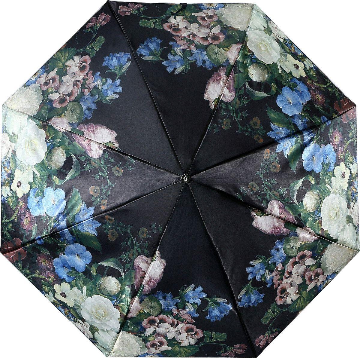 Зонт Trust 42372-15 зонт trust 42372 66 женский полный автомат