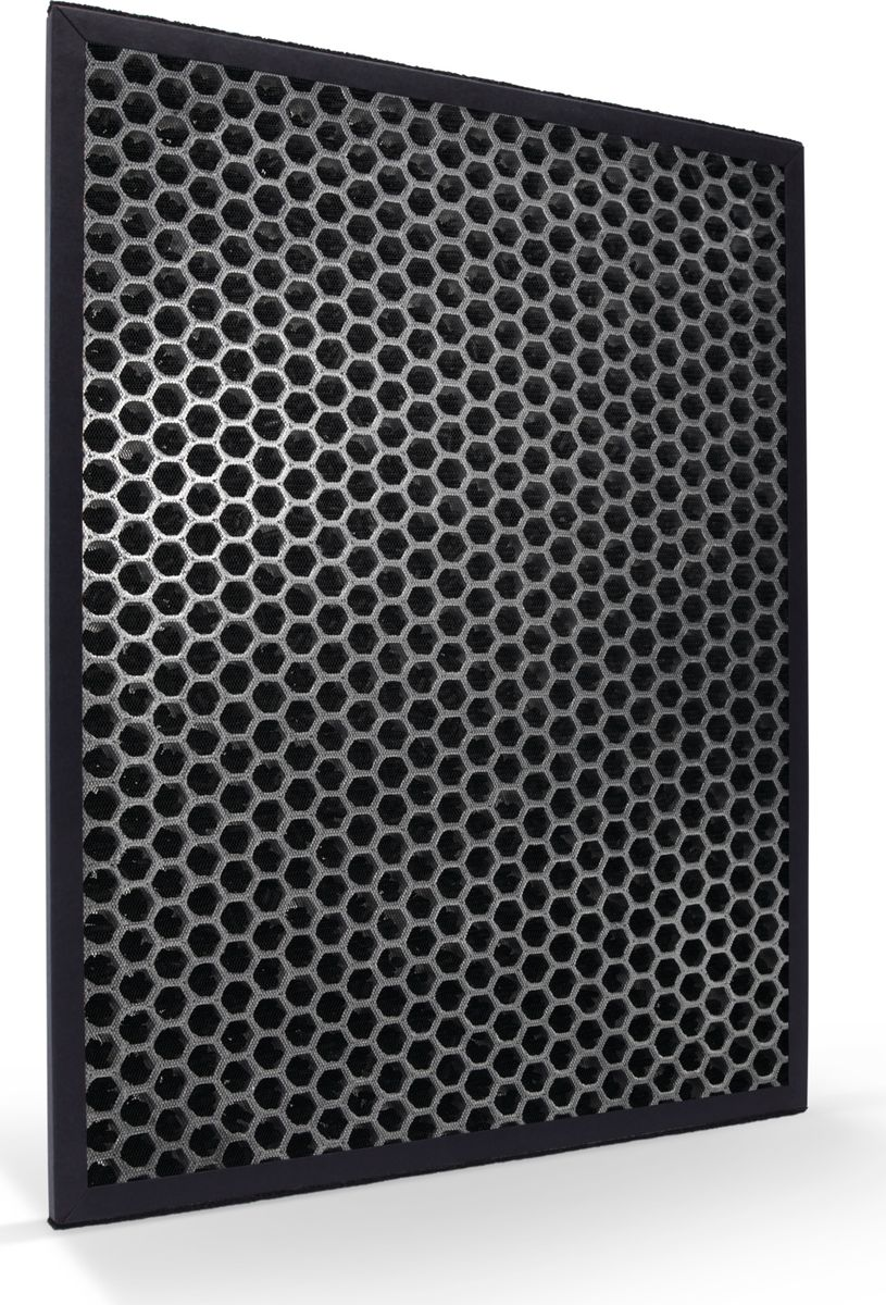 Philips FY3432/10 угольный фильтр для очистителя воздуха philips ac4123 02 сменный угольный фильтр для ac4004 1 шт