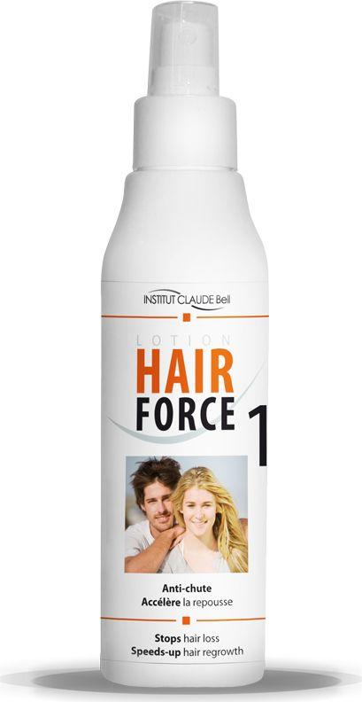 Лосьон HAIR FORCE ONE против выпадения волос, 150 мл белита бальзам эксперт против выпадения волос dr hair care 300 мл