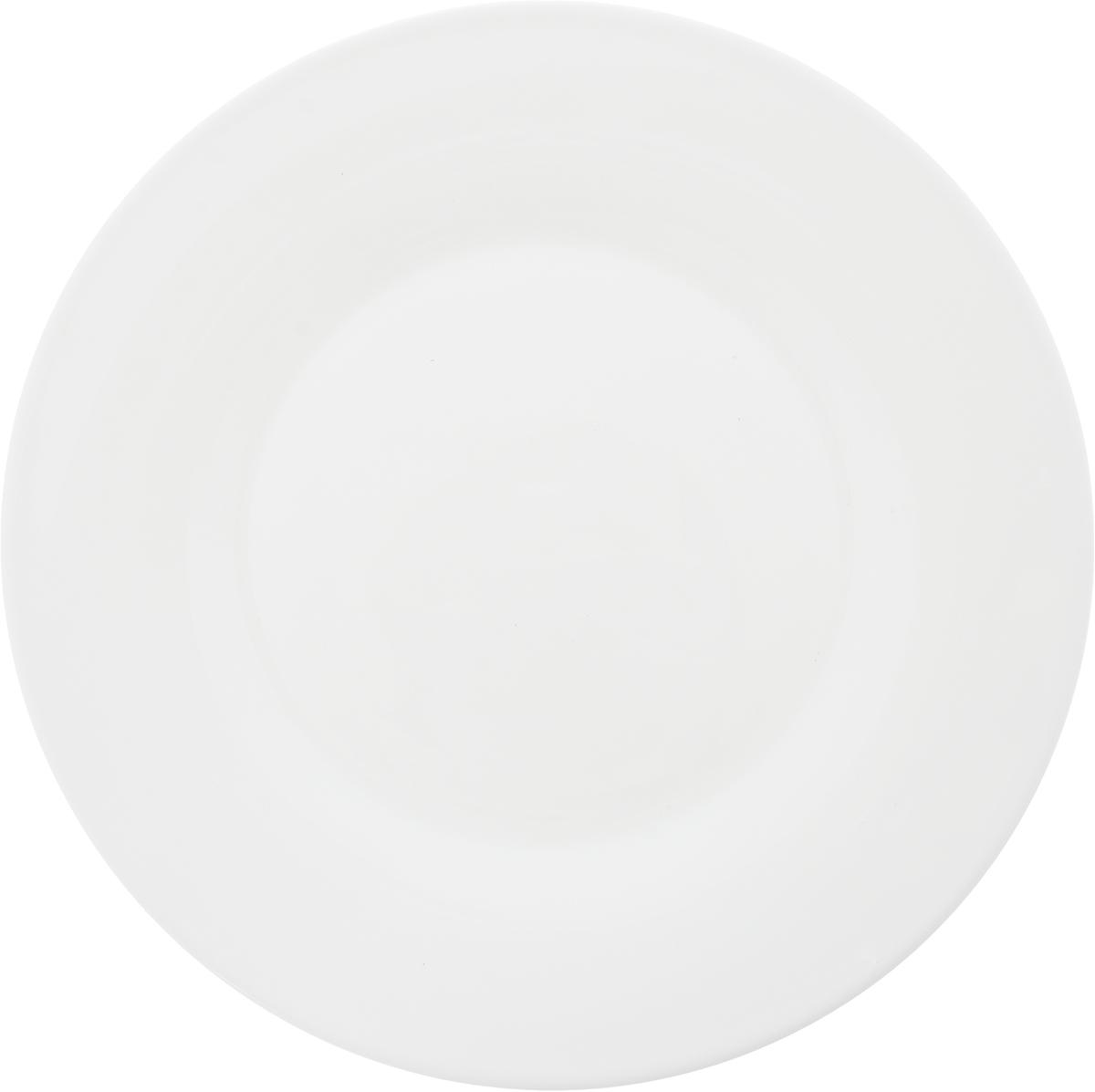 Тарелка обеденная Luminarc Alizee, диаметр 28 см тарелка десертная luminarcalizee диаметр 22 см