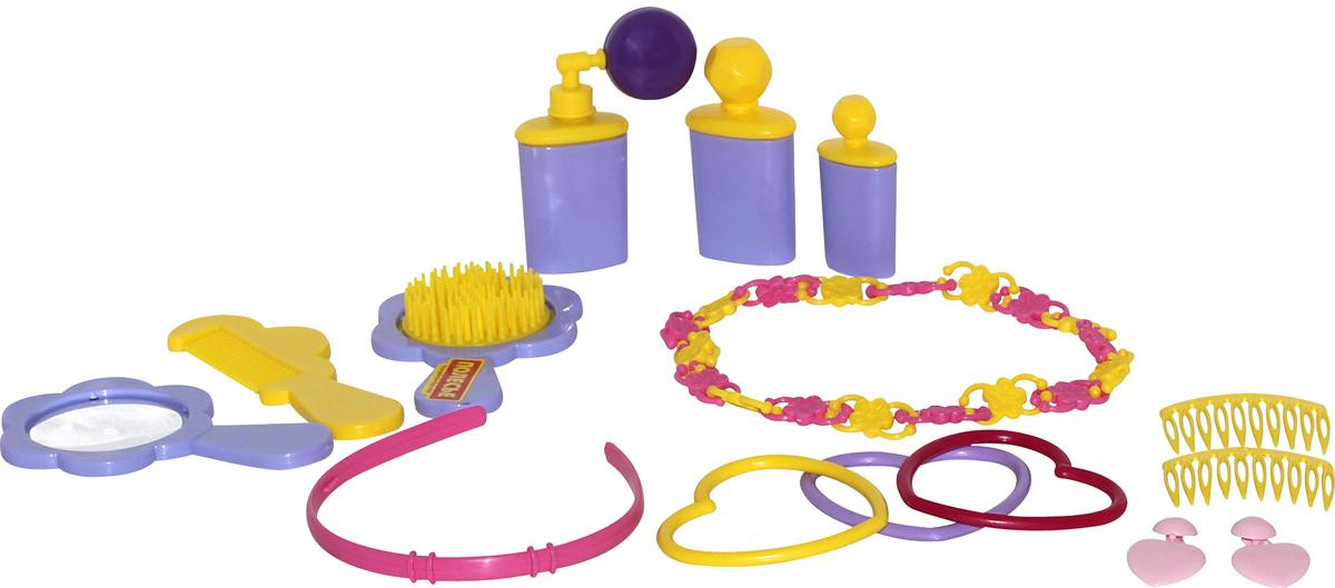 Полесье Игрушечный набор Маленькая принцесса №4, цвет в ассортименте