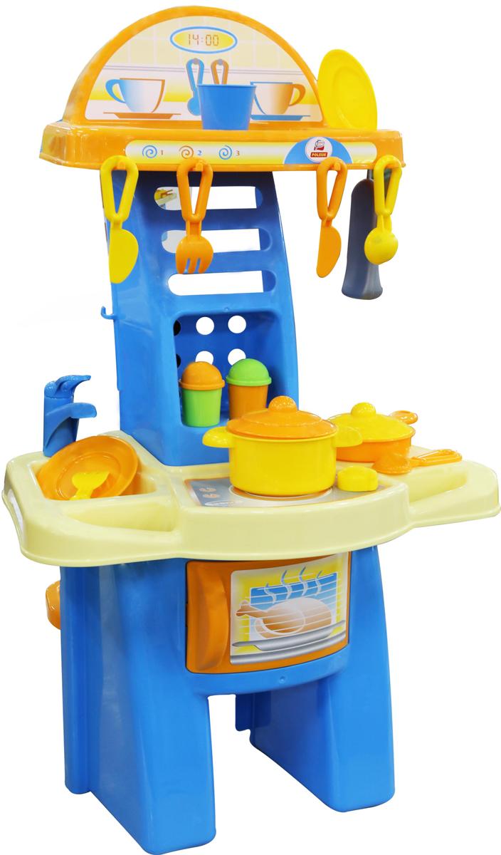 Полесье Игровой набор Кухня Мария №1, цвет в ассортименте цена и фото