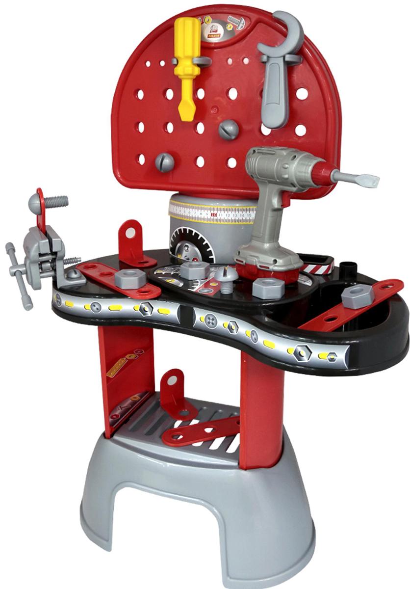 Полесье Игровой набор Механик-макси, цвет в ассортименте все цены