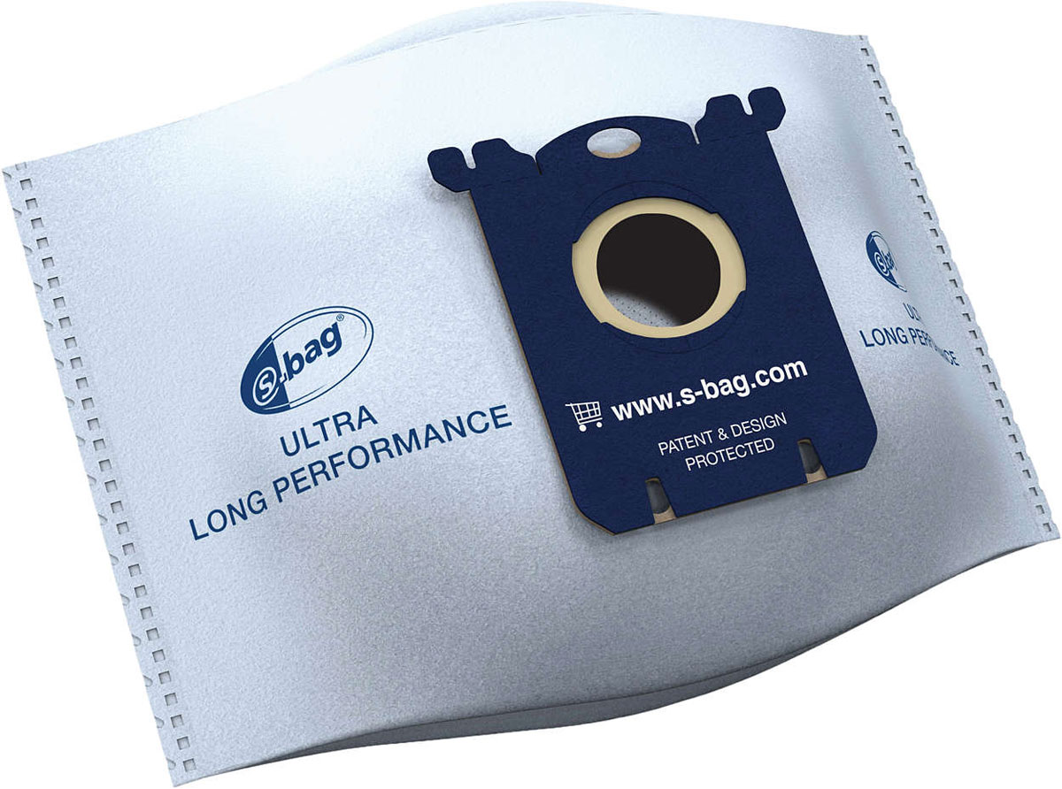 Мешки для сбора пыли Philips FC8027/01 Ultra Long Performance, 3 шт