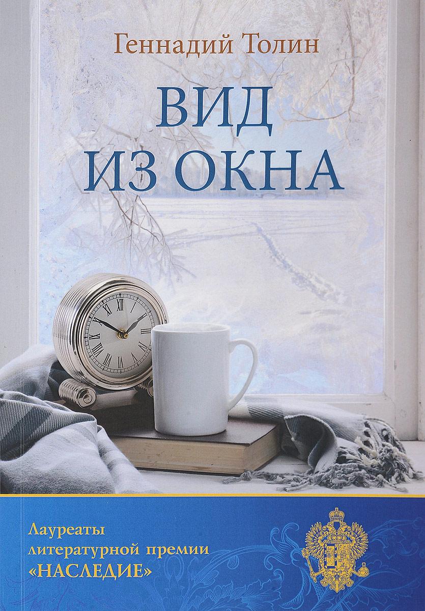 Геннадий Толин Вид из окна