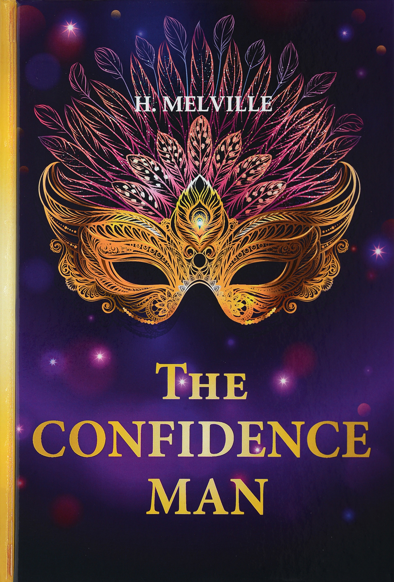 H. Melville The Confidence Man / Искуситель