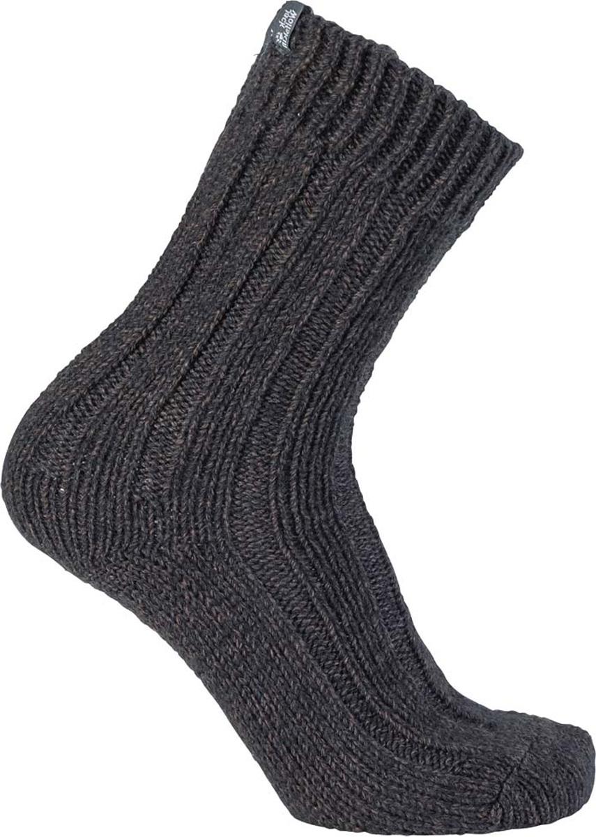 Носки Jack Wolfskin Recovery Wool Sock Classic Cut цены