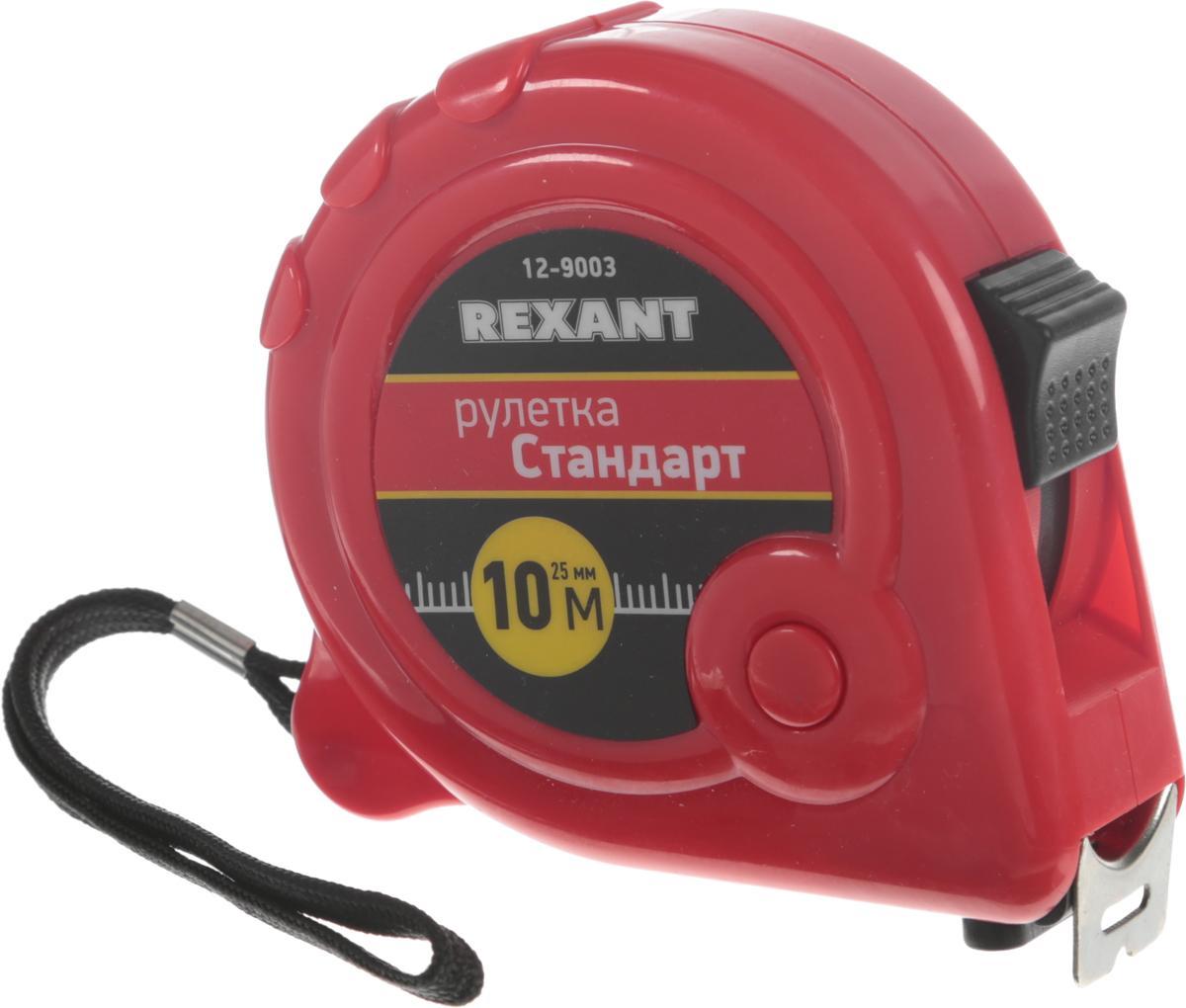 Рулетка Rexant