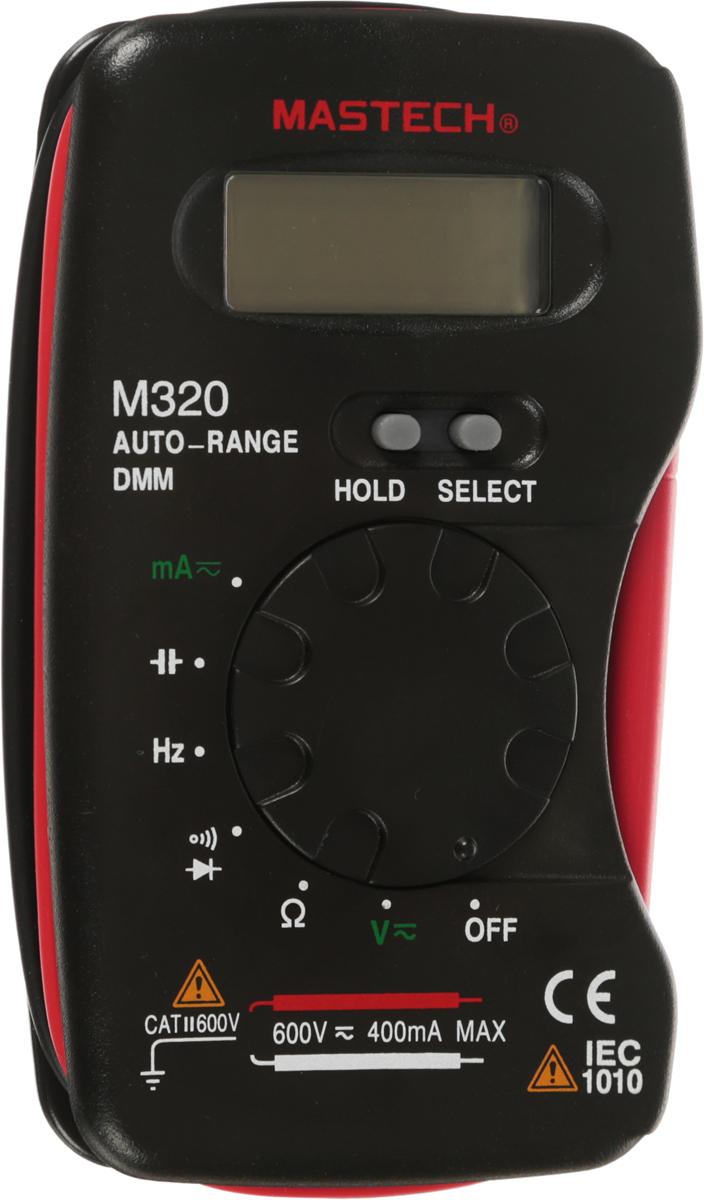 Мультиметр портативный Mastech M320