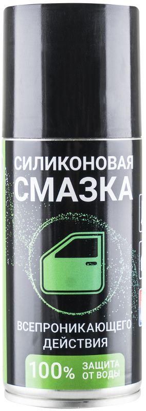 Смазка силиконовая ВМПАвто Silicot Spray, для резиновых уплотнителей, 150 мл смазка силиконовая вмпавто универсальная