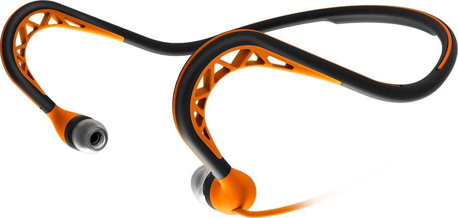 Harper HV-303, Orange наушники парфюмированные наушники с микрофоном harper hv 805 silver
