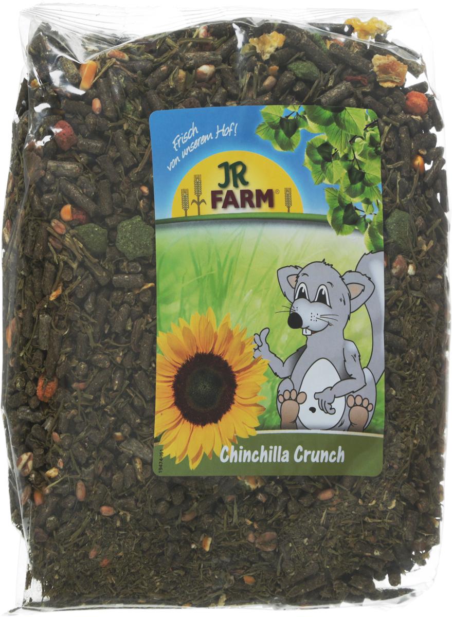 "Корм для шиншилл JR Farm ""Crunch"", 1 кг. 41866"