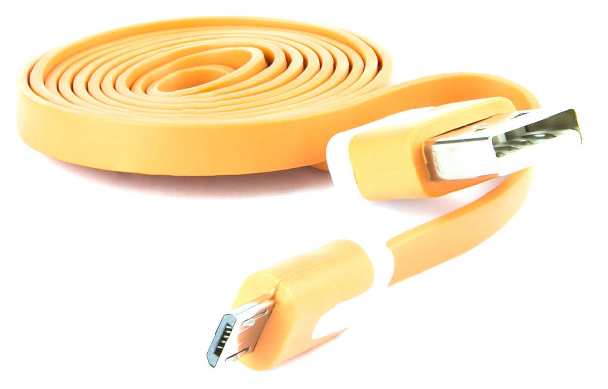 Red Line, Orange кабель USB-microUSB (1 м)